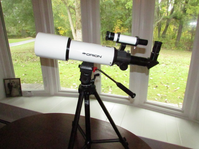Orion 90mm Refractor